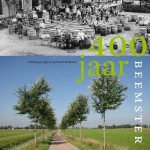 Boek 400 jaar Beemster